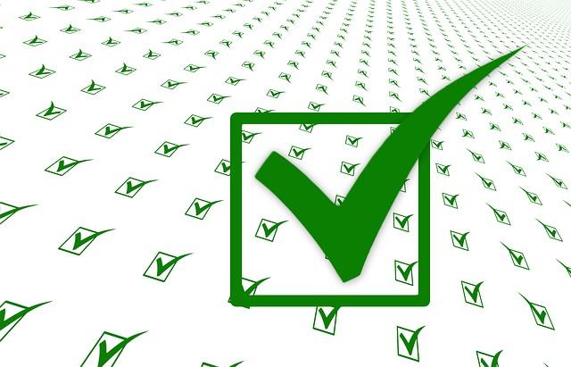 Boise home inspection checklist