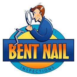 home inspection boise idaho bent nail inspections logos