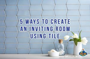 Create An Inviting Room